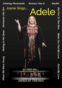 Joanie's Adele Page
