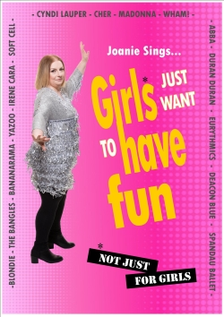 Joanie's Girls Just Want To Have Fun Page